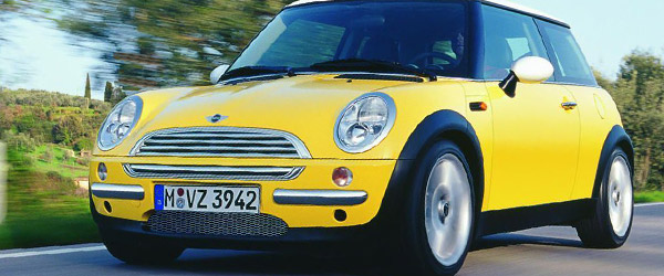 SF Mini Cooper Repair | Mini Cooper Service San Francisco